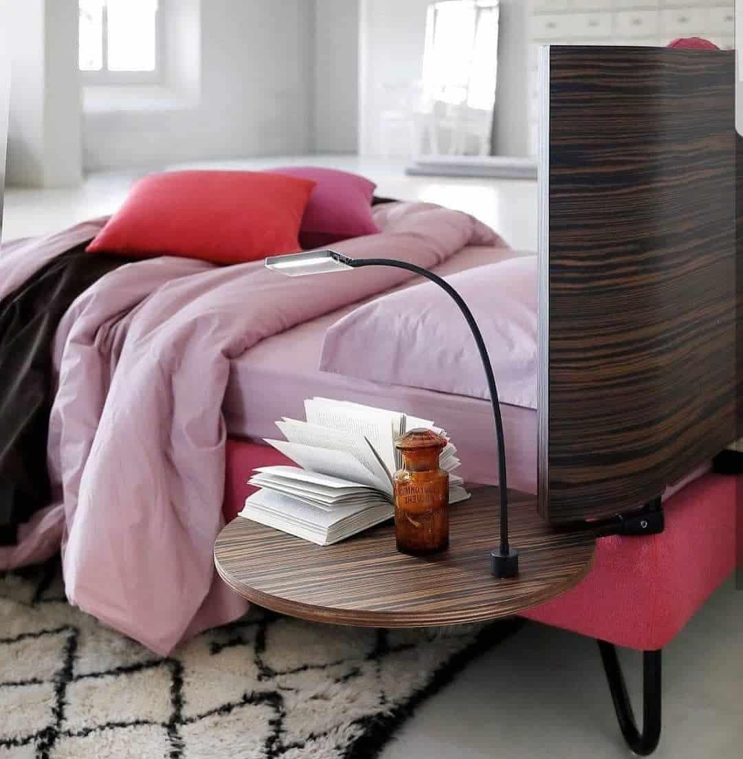 Модные кровати 2020 года: Тренды Для Крепкого Сна