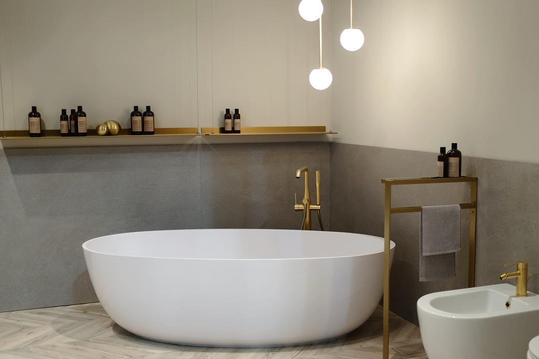 Ванная Комната 2021: Как Создать Уютное Мини - СПА в Своем Доме