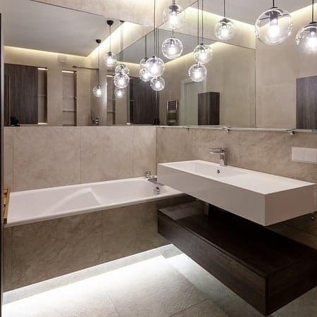 Дизайн Ванной 2021: Самые Роскошные Решения Для Вашего Дома