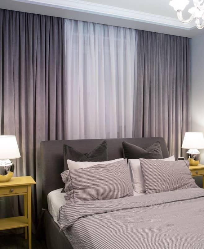 Шторы Для Спальни 2021 Самые Шикарные и Актуальные Варианты